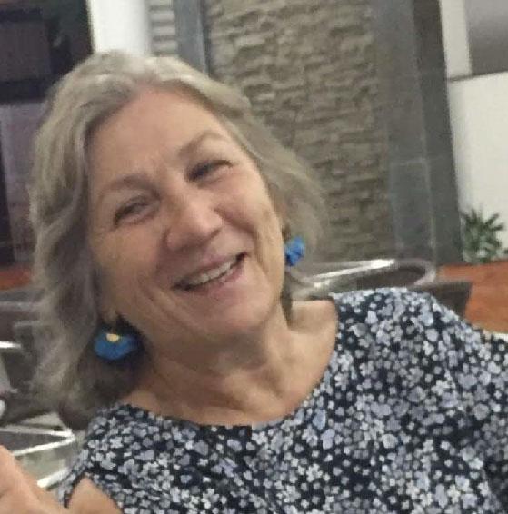 Dra. Alba Martilletti
