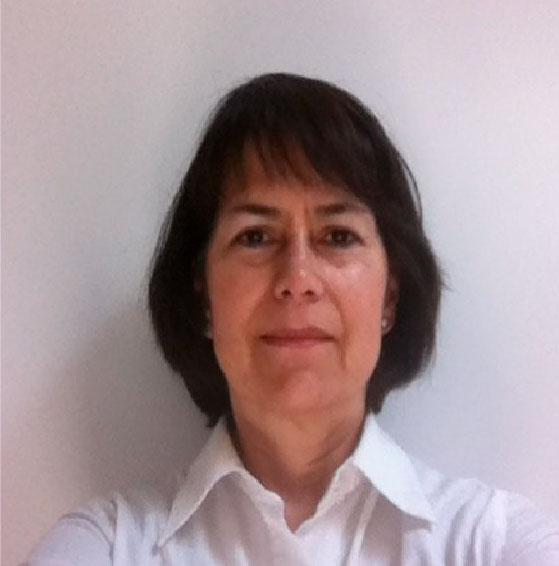Dra. Nora Delgado
